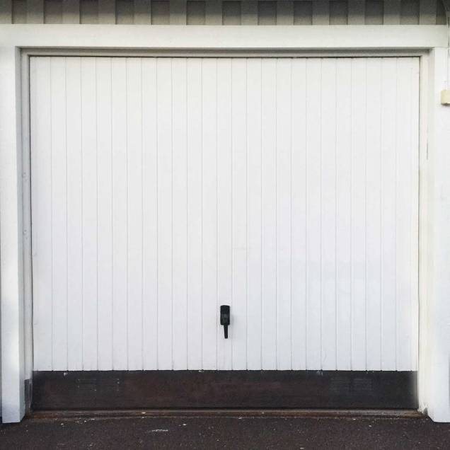 Fantastisk Vipport / garageport 2100 x 2500 mm   Byggreturen i Karlstad VX-05